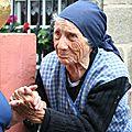 Portrait 102 ans