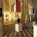 Expo Chapelle du Collège EU 8