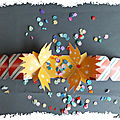 <b>cARTe</b> <b>pop</b>-<b>up</b> : le bonbon festif ...