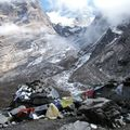 12 entre Dolari et Machapuchare base camp