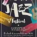 Versailles <b>Jazz</b> <b>Festival</b> : une 12è édition où toutes les expressions du <b>jazz</b> se rencontrent