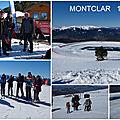 Séjour <b>raquettes</b> et skis 11/03/2020