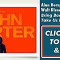 Traduction du texte de la pétition en ligne pour <b>John</b> <b>Carter</b> 2