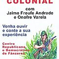 Histórias da Guerra Colonial