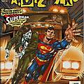 A.Bizarro (1999) #2 of 4