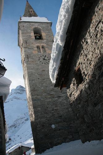 Bonneval - Février 2009