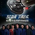 Série - star trek enterprise : saison 1