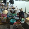 Sur le marché de Hoi An