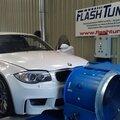 REPROG <b>BMW</b> 1M @385cv & 630Nm