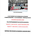 KICK BOXING CLUB de CHERBOURG-OCTEVILLE