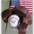 Brownies made in USA
