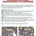 Nouvelle programmation Expo Métro !
