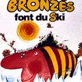 Les <b>Bronzés</b> <b>font</b> du <b>ski</b>