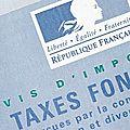 Taux communaux des impôts locaux à nogent-le-roi: pas d'augmentation pour 2013