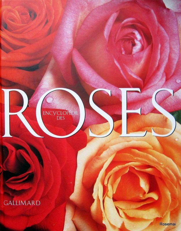Encyclopédie des Roses - Quest-Ritson