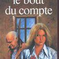 Le bout du compte de Françoise Lefèvre