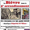 paris 13e en images - histoire Paris 13 - Paris XIII - Chinatown - Butte-aux-cailles - La Bièvre - Vide-greniers Paris