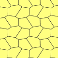 Pavage hexagonal 2