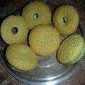 Mini biscuit de savoie