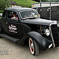 <b>Ford</b> model 48 5window coupe-1935