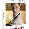 Concours The Cakemaker /Nobody's Watching : des DVD de nos coups de coeur surprises de novembre à gagner!