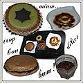 Café gourmand... gourmand!