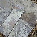 planche ancienne recup tableau maison lilybouticlou