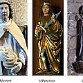 Les Saints
