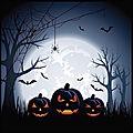 Image du jour - happy halloween !