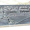 Déporté au Camp de Bergen Belsen