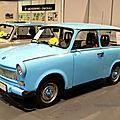 Trabant 601 combi (RegioMotoClassica 2010) 01