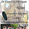 Les Trompes Saint Hubert du Bocage