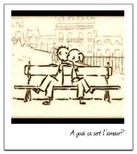 A quoi ça sert l'Amour ?