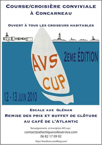 AVS cup