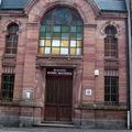 La synagogue de bruyères (15/02/10)