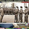 BiTCHE <b>1978</b> : la PAGE du Cuirassier CHRiStIan MARiCAU <b>1978</b>/79.