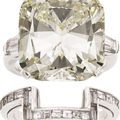<b>Fancy</b> <b>Light</b> <b>Pink</b> <b>Diamond</b> Ring Brings $358,500 as Top Lot in $5+ Million Fine Jewelry Event
