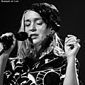 Lisa Ekdahl, Bordeaux, Theatre <b>Fémina</b>, 2019.03.29