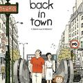 Back in town tome 1 : gloire aux trottoirs ! ---- baraou et hubesch