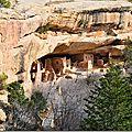 <b>Mesa</b> <b>Verde</b> national Parc