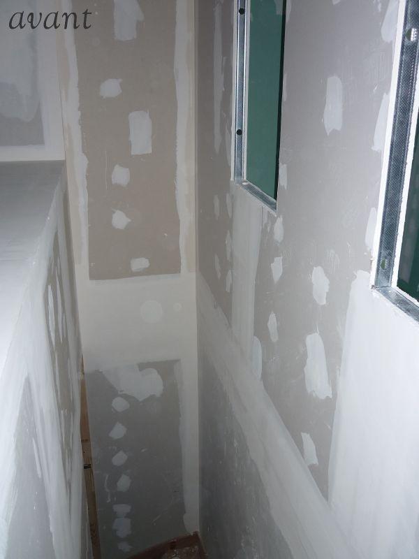 Amazing Peindre Une Cage Du0027escalier