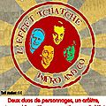 EVENEMENT AU <b>TELEMAC</b> <b>THEATRE</b>, le 9 MARS