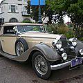 098 - 30e Festival Bugatti de Molsheim le 15 septembre 2013