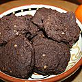 Manger des légumineuses... dans des gâteaux et biscuits! (recettes sans gluten)