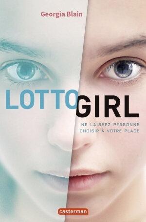 Lotto girl de Georgia Blain - Masse Critique spéciale