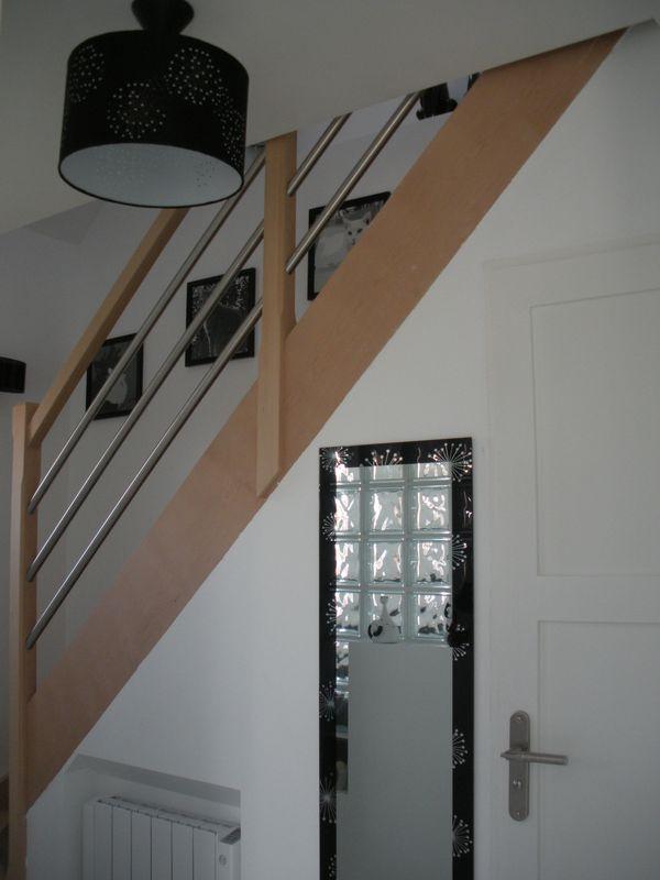 Déco Couloir, Montée D'Escalier Et Mezzanine. - Notre Blog : L
