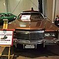 Cadillac E