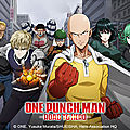Test de One Punch Man : Road To Hero - Jeu Video Giga France