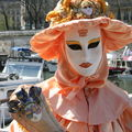 Carnaval Venitien paris avril 2010