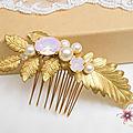 Les Fantaisies de Pralinette ® bijoux mariage colliers et accessoires mariage mariées - Le Blog mariage de Pralinette